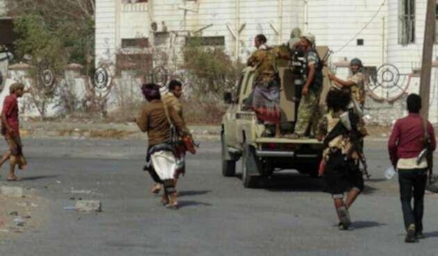 Yemen está sumido en una guerra desde hace más de cuatro años.