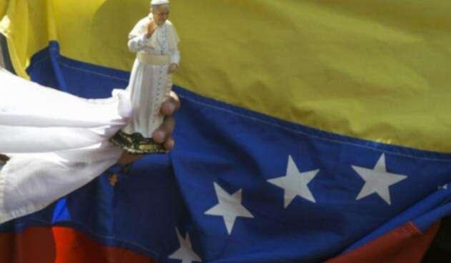 Papa Francisco Venezuela Panama