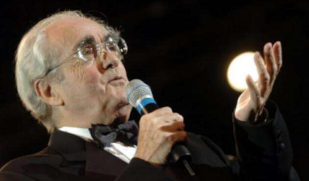 Falleció Michel Legrand, ganador de tres Oscar
