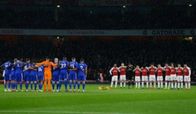 Arsenal vs Cardiff