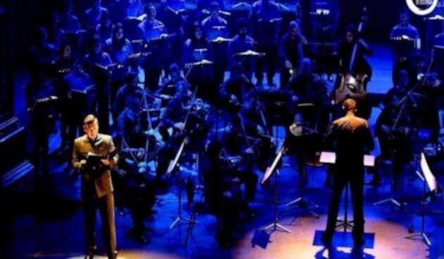 Concierto de la sinfónica