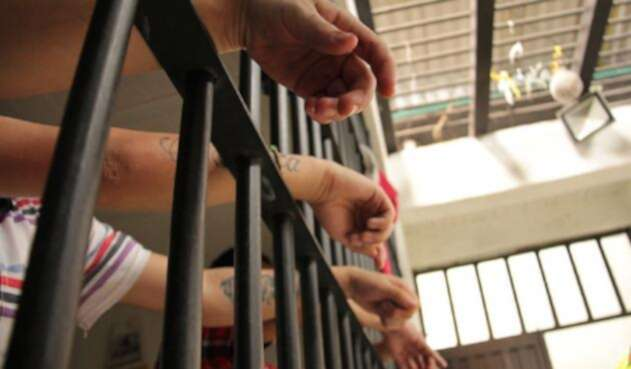 Prisioneros se fugan de la URI de Kennedy, en el sur de Bogotá