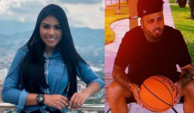 Angélica Cruz y Nicky Jam fueron esposos