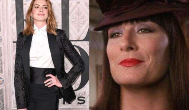 La actriz encarnará el personaje de Anjelica Houston en la nueva versión de la historia.