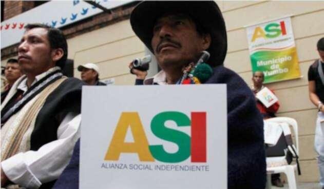 Alianza Social Independiente pasa a ser independiente del Gobierno Nacional