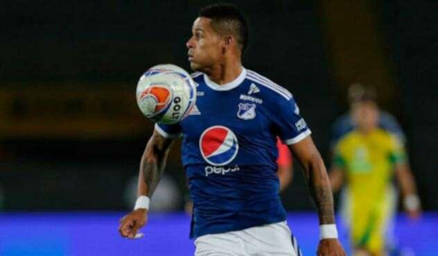 Ayron Del Valle jugará con el Querétaro de México