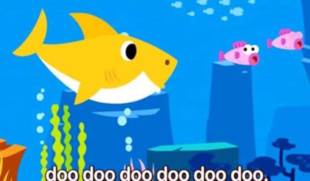Baby Shark entra al Hot 100 de Billboard