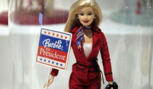 Barbie cumple 60 años de haber salido al mercado en Nueva York.
