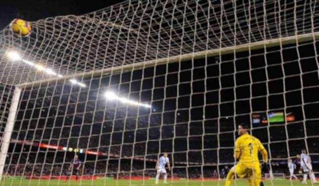 El cuadro 'culé' se impuso 3-1