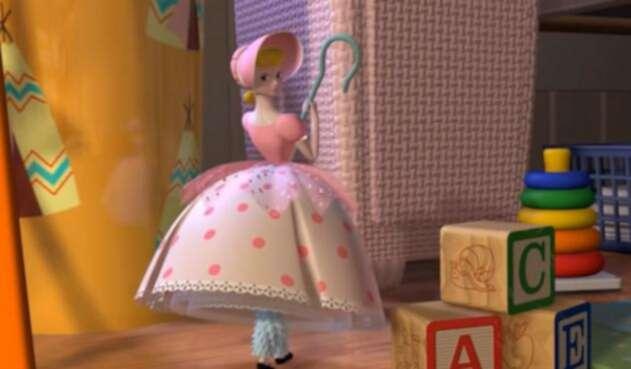 El personaje regresará a la pantalla luego de estar ausente durante Toy Story 3.