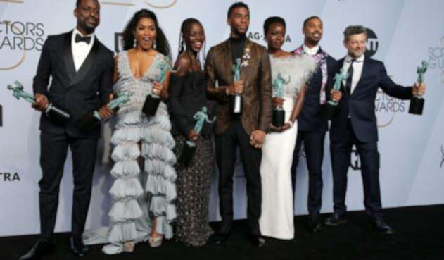 Premio Black Panther Sindicato de Actores