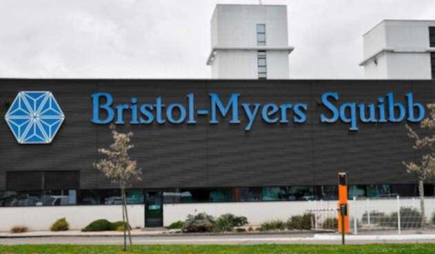 Bristol-Myers Squibb realizó un multimillonario negocio