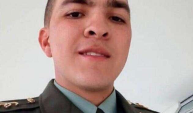 Cadete Diego Pérez