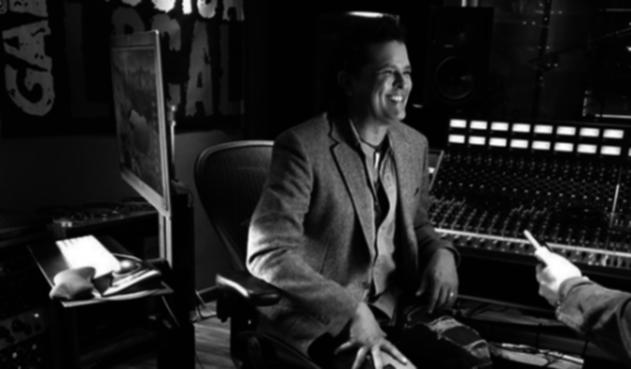 Carlos Vives, músico colombiano