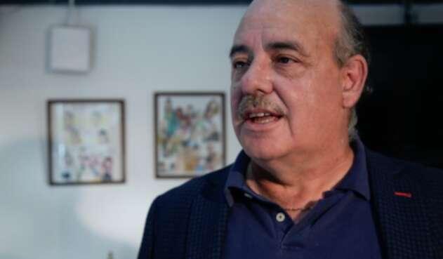 Fernando Gaitan
