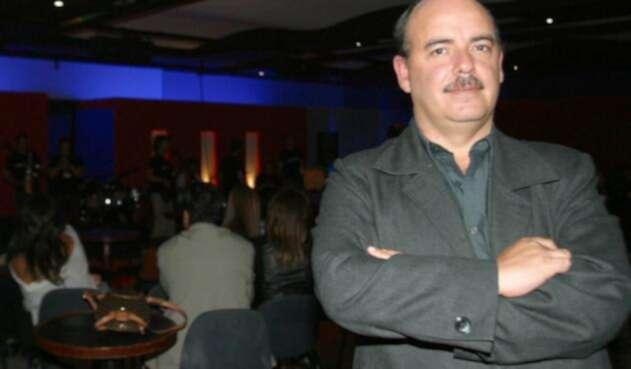 Fernando Gaitán Salom, exitoso libretista colombiano