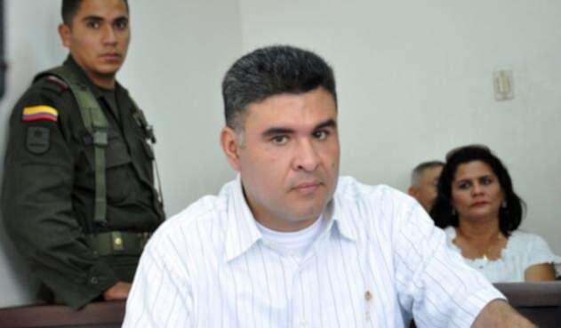 Coronel (r) Joaquín Aldana, responsable de macabro asesinato de su esposa