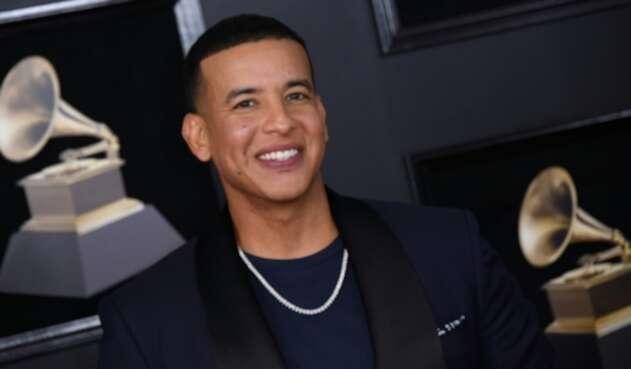 Daddy Yankee transmite un mensaje de paz