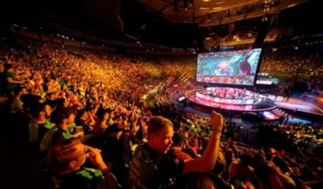 Los eSports, una disciplina que va en ascenso entre los jóvenes