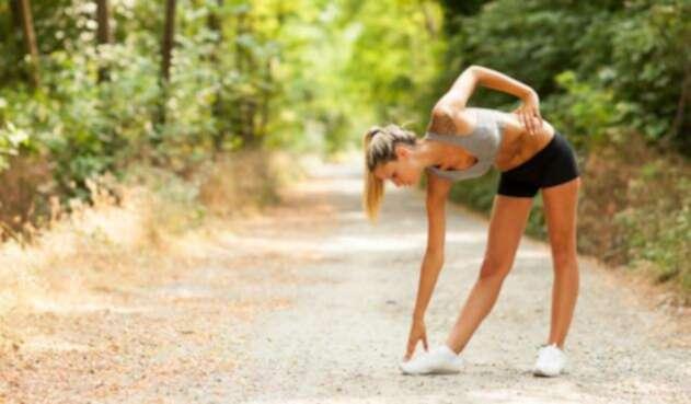 Ejercicio físico mejor capacidad mental de jóvenes