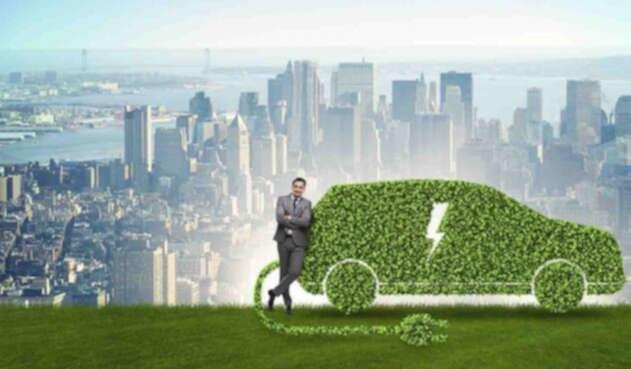 Los autos eléctricos han encontrado una alternativa para recargarse.