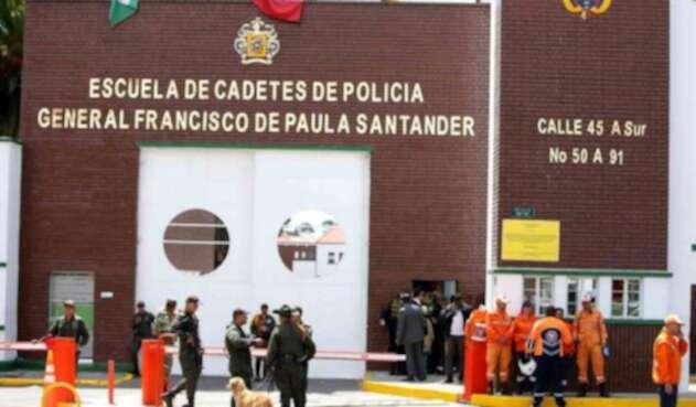 Escuela de Cadetes General Santander