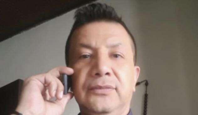 Mauricio Gracia, periodista asesinado en La Guajira