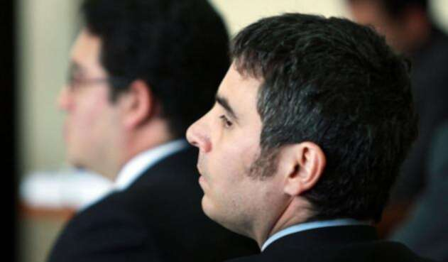 Guido Nule fue hallado culpable en el caso del carrusel de contratos