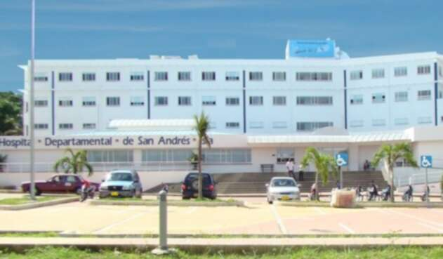 Hospital San Andrés