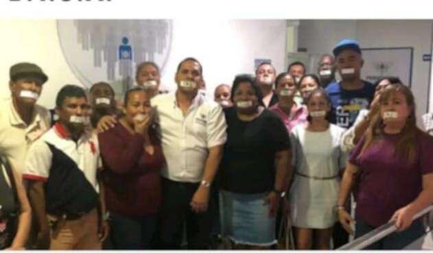 Renuncia masiva de miembros de la Mesa de Víctimas de Santa Marta