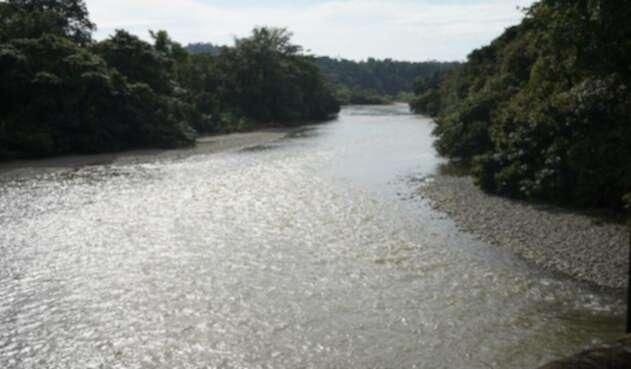 Encuentran cuerpo de turista que fue arrastrada por creciente del río San Cipriano
