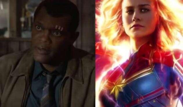 El actor asegura que el proyecto puede tener una gran acogida como su colega, Black Panther.