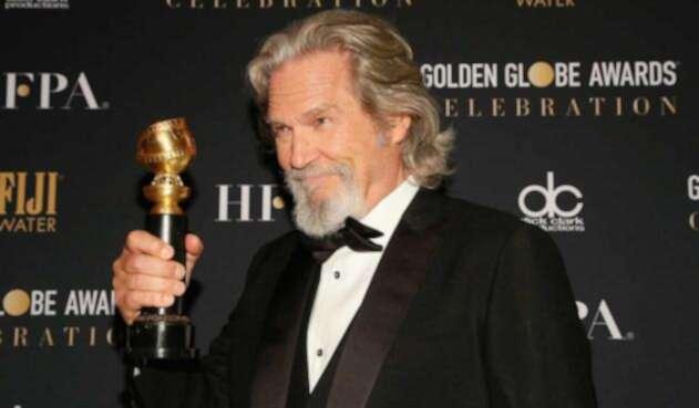Jeff Bridges, recibió premio honorifico