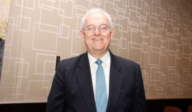José Antonio Ocampo, codirector del Banco de la República