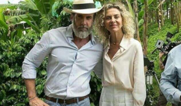 Margarita Rosa de Francisco llega a Netflix en serie cargada