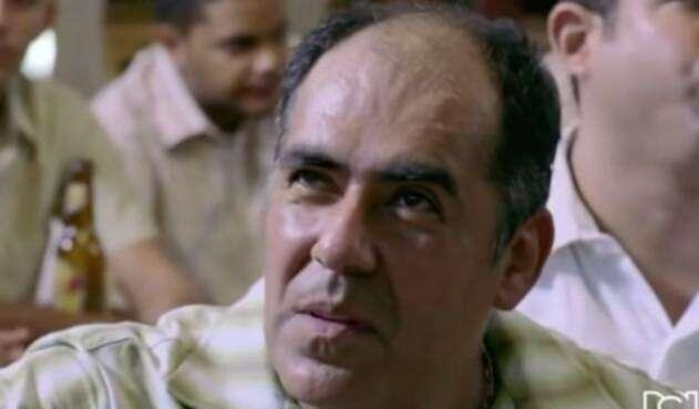 El actor colombiano no está de acuerdo con los pastores y sacerdotes que utilizan la religión para aprovecharse de la gente.