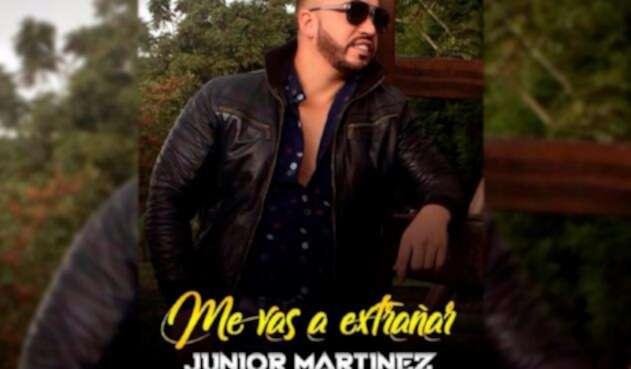 Junior Martínez