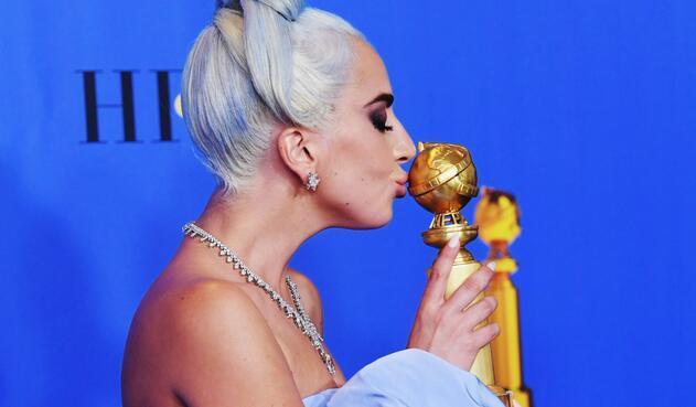 La 76 edición de los Globos de Oro se dio el domingo para abrir oficialmente la temporada de premios en Hollywood.