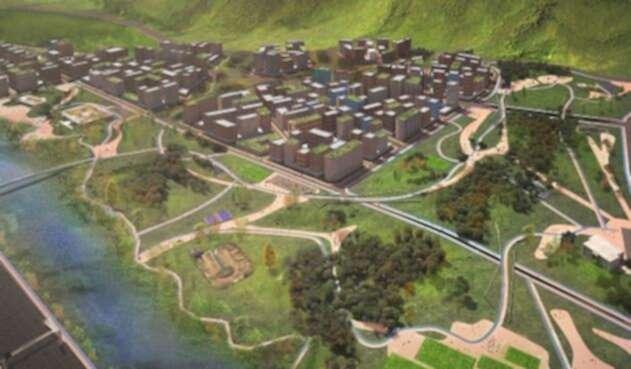 Lagos de Torca