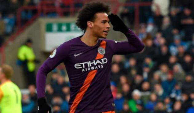 Manchester City sigue a cuatro puntos del Liverpool en la Premier League