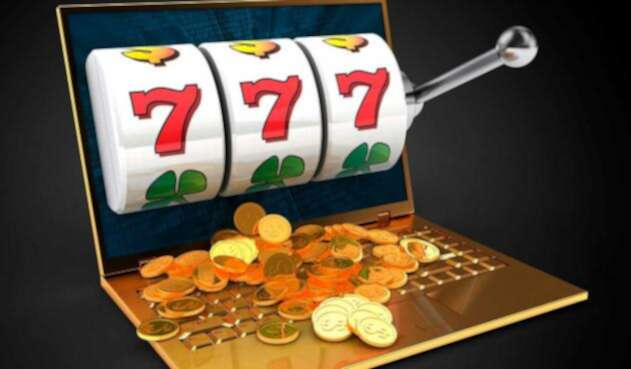 La maquina tragamonedas es una de los principales juegos en un casino