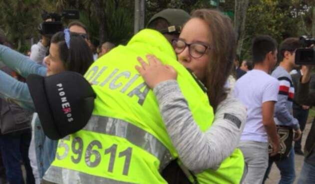 Colombia le dice NO al terrorismo
