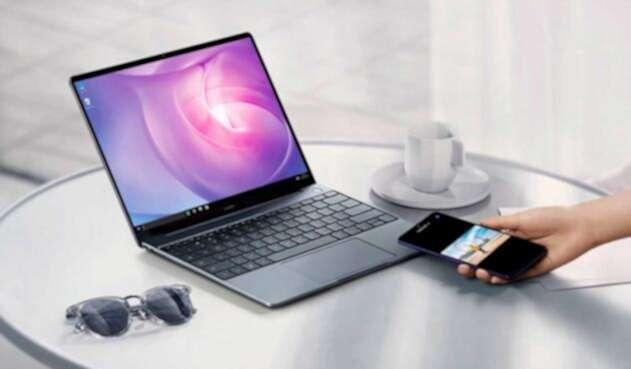 Huawei Matebook 13, nueva apuesta de la marca china para el mercado de portátiles