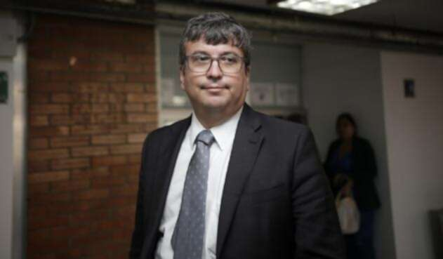 Mauricio Millan, testigo del juicio contra José Elias Melo por el caso Odebrecht