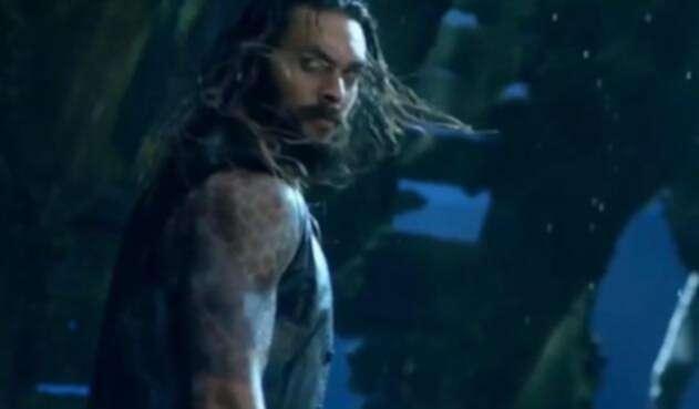 El actor lucía completamente diferente en su aparición en la famosa serie de 1999.