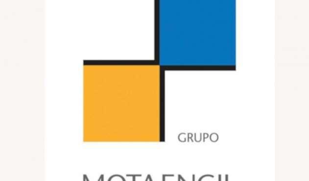 Imagen oficial de la multinacional portuguesa Mota Engil
