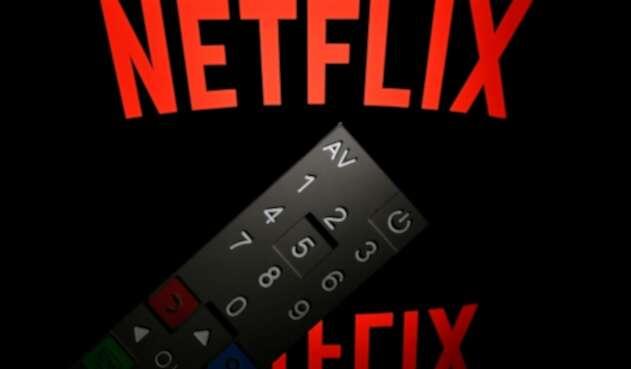Imagen de referencia de la plataforma Netflix