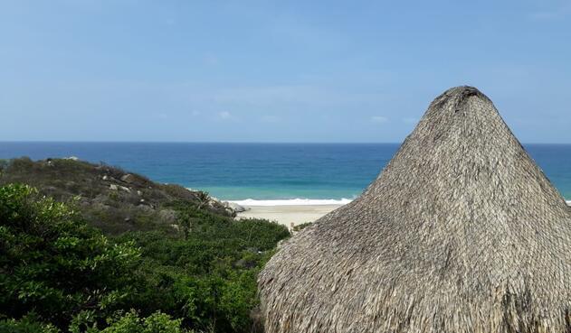 El Parque Nacional El Tayrona es considerado la joya de la corona de los parques naturales en el país.