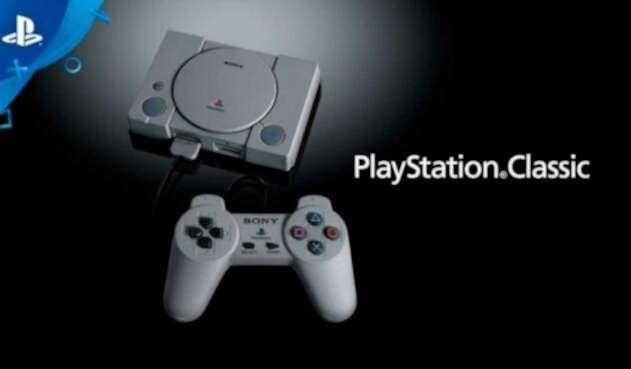 PlayStation Classic, la respuesta a la MiniNes de Nintendo