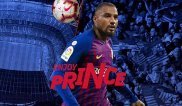 Kevin Prince Boateng,